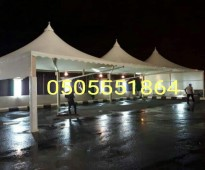 تركيب مظلات سيارات الرياض٠٥٠٥٥٥١٨٦٤ تركيب مظلات سيارات الخرج وجميع مناطق المملكة