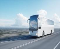 ايجار باصات وحافلات من جميع مدن المملكة