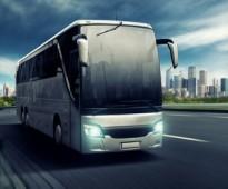 تاجير   باصات  حافلات-بسائق   بالسعودية