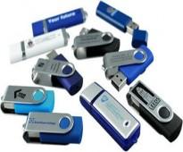 استرداد البيانات التالفة من فلاش  AG datarecovery USB