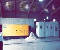 مولدات كهرباء للايجار ( مؤسسة نجد الفؤاد )