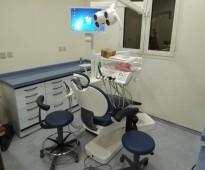 Dental Clinic تجهيز عيادات