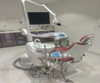 تامين وتركيب عيادات اسنان وطبية
