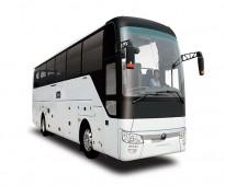 ايجار باصات  وحافلات بسائق بالسعودية