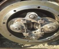 معدات مصانع الأعلاف شركة عمادبلال نايل تريد لقطع غيار مصانع العلف ومكابس الاعلاف