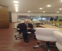مدير  تسويق خبرة لاكثر من 30 عاما في  أسواق المملكة والخليج العربي .