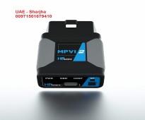 HP Tuner MPVI2 جهاز تعديل و فتح السرعات