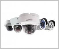 توريد وتركيب كاميرات مراقبة