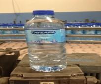 مياه نبع طبيعية