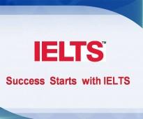 اللغة الانجليزية للجامعات و التحضير ل IELTS أون لاين فقط