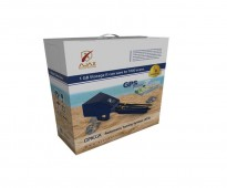 جهاز كشف المياه الجوفية يعمل بنظامين OMEGA