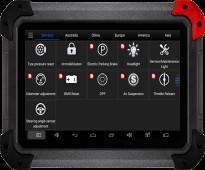 Xtool PS07 Pro Car Diagnostic Scanner جهاز فحص السيارات و كشف الاعطال