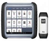 Xtool H6  Pro Car Scanner and Testing Tool جهاز فحص السيارات اكس توول