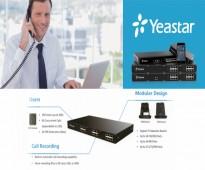 أفضل حلول VoIP سنترالات ياستر Yeastar IP PBX -سنترال ياستر YEASTAR PBX-