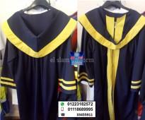 اشكال وشاح التخرج (شركة السلام لليونيفورم 01223182572  )