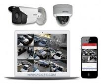 عروض كاميرات مراقبة عبر الجوال جودة عالية HD