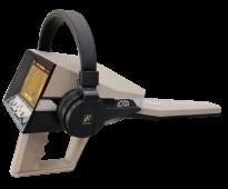جهاز أيوتا كاشف الذهب بالنظام الأيوني بعيد المدى - AJAX