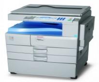 آلات تصوير المستندات وأحبار الطباعة