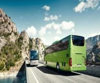 تاجير  باصات وحافلات بالسعودية ودول الخليج