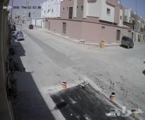 » كاميرات مراقبة 1100 ريال للمنازل والمحلات