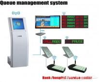 جهاز تنظيم صفوف الأنتظار queue system