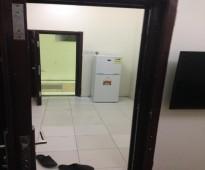 شقق عزاب مفروشة  للايجار في الرياض حي النسيم