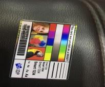 طابعة الكروت البلاستيكية ID card printers