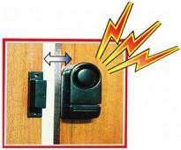 احمى نفسك ومنزلك وممتلكاتك بجهاز انذار ضد السرقة