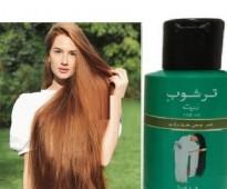 زيت هندى طبيعى 100% لاطالة الشعر وعلاج التساقط