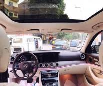 تاجير/سيارة/مرسيدس/E200/في مصر
