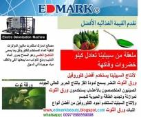 مشروب الكلوروفيل الان ادمارك السعودية منتج سبلينا  لعلاج فقر الدم و الحموضة و القولون  00971588559098