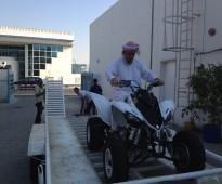 شحن و نقل اثات من الامارات دبي الي السعودية  00971507937363