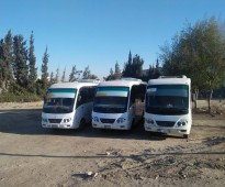 متسوبيشي 28 راكب للايجار داخل وخارج القاهرة