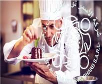 طباخين في عدة تخصصات  لدى شركة الاسمر للإستقدام من المغرب.