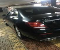 استاجر الان سيارة مرسيدسE200 باقل سعر