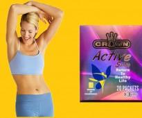 اكتيف سليم كبسولات حرق الدهون وتنزيل الوزن الزائد