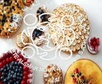 مجموعة متخصصة في مجال الحلويات و المخبوزات من المغرب للعمل