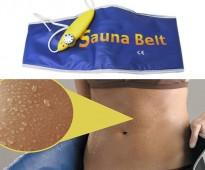 حزام الساونا بلت الحرارى الأصلى لشد البطن