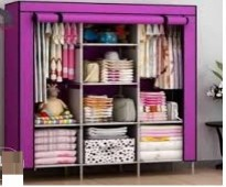 خزانة قماشية قابلة للطي متعددة الأستخدام01283360296