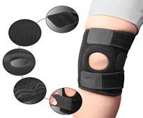 ركبة مفصلية تستخدم فى حالات الكسر و الخلع فى منطقة الركبة