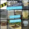 اسوار خرسانية جاهزة بالرياض 0553370683 اعمدة الانارة خرسانية في الرياض