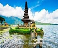 برنامج سياحي فردين وطفلين اندونيسيا