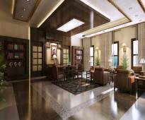 صمم بيتك باحداث التصاميم الداخلية والخارجية  interior design
