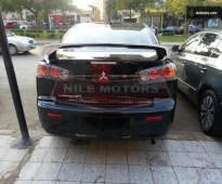 للإيجار سياره ميتسوبيشي لانسر موديل 2015 للإيجار