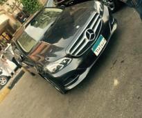 للإيجار سياره مرسيدسE200موديل2018