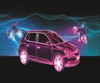 عرض الاسقاط الضوئي ثلاثي الابعاد بروجيكشن مابنج