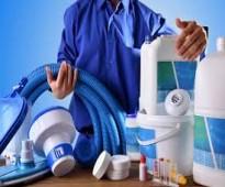 تنظيف مسابح الرياض شركة ال عيسى 0568987508