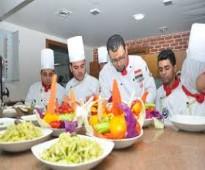 اصطاف مطاعم من داخل المغرب خبرة في أرقى المطاعم والفنادق