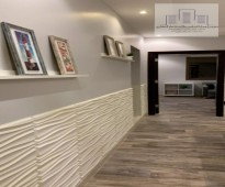 للايجار شقة VIP مفروشة حي الحمراء جدة