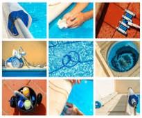 درة الانشاءات لترميم وتنظيف المسابح صيانة حمامات سباحة 0546877444